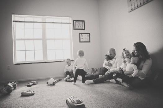 Roxanna Hoffman and the Kids.jpg